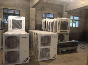 """济南回收大小空调品牌:""""三菱电机空调、三菱重工空调、大金空调、松下空调"""
