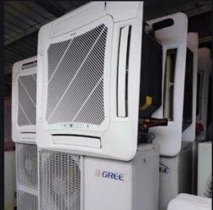 济南空调回收 济南旧空调回收 济南二手空调回收 回收商用空调