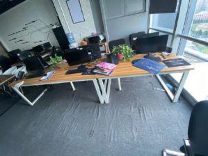 济南沙发回收  济南办公桌椅回收 回收二手班台桌椅